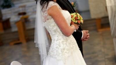 HERM'S Geremia! Najpiękniejsza suknia + dodatki