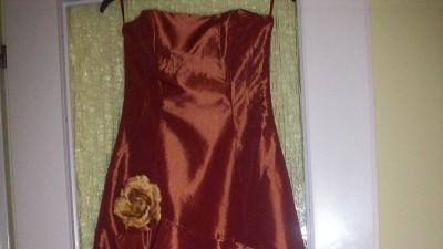 Hiszpanka - sukienka rozm 36