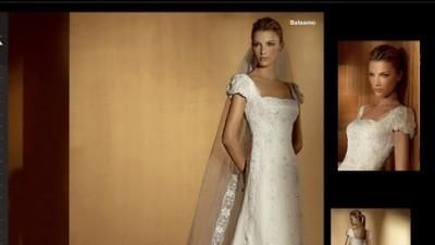 Hiszpanska suknia SAN PATRIC Balsamo + 2 gratisy