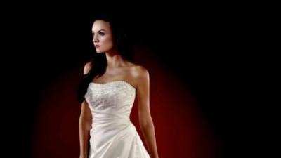 Hiszpańska suknia ślubna - sprzedam