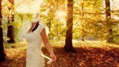 Hiszpańska suknia ślubna z salonu NAJNA