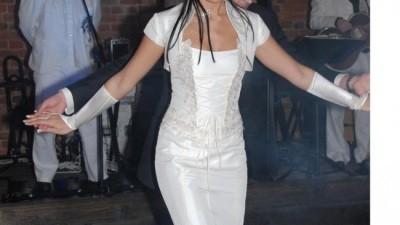 Hiszpańska Suknia Sydonia