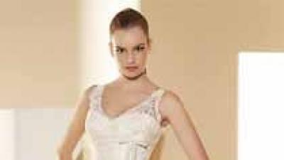 Hiszpańska suknia White One 450