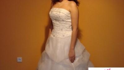 Hiszpanskie suknie slubne, suknia slubna