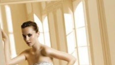 HIT!!! LA SPOSA 2008 model MECENAS dla szczupłej osoby