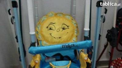 Hustawka Matpol- słoneczko