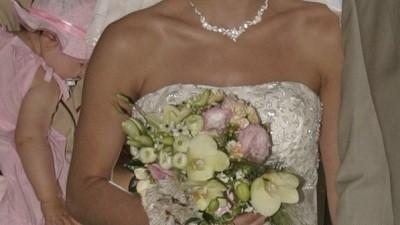 Idealna ANNAIS BRIDAL Angela kolekcja 2008/2009