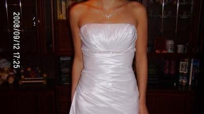 Idealna suknia MODECA M95713