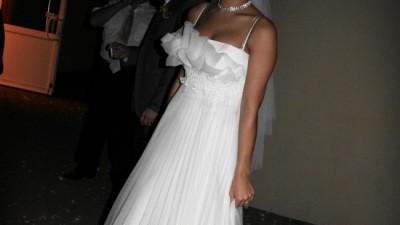 inna niz wszystkie słodziutka suknia ślubna z paryżanki