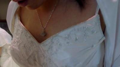 Inna niż wszystkie !!!  suknia roz 40-42 (idelana dla ciężarnych) OKAZJA