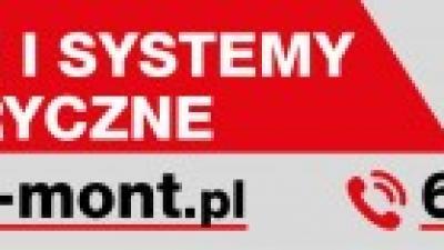 Instalacje Elektryczne, Elektryk, Elektrycy - ELEKTRO-MONT