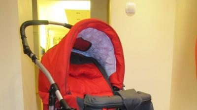 JEDO FYN 4DS - sprzedam - gondola+spacerówka+fotelik