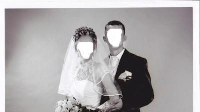 Jedyna w swoim rodzaju przepiekna Suknia Ślubna