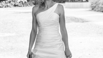 Jedyna, wyjątkowa suknia La Sposa