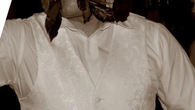 kamizelka ślubna Ewtex