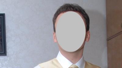 Kamizelka Ślubna + Krawat !