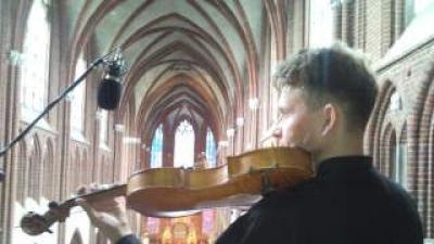 Katowice-Skrzypce#Śpiewaczka-6o1-715 889-śluby,pogrzeby-oprawa muzyczna ślubów,pogrzebów