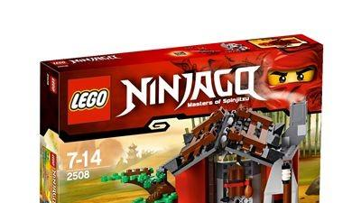 Klocki Lego 2508