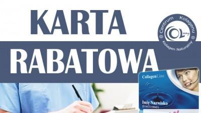 KOLAGEN COLWAY - CENTRUM RABATOWE