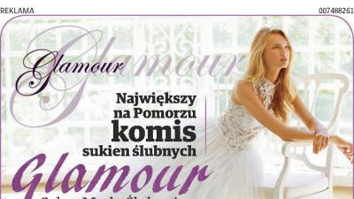 Komis sukien ślubnych