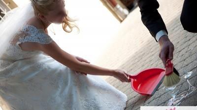 koronkaowa suknia kaedry
