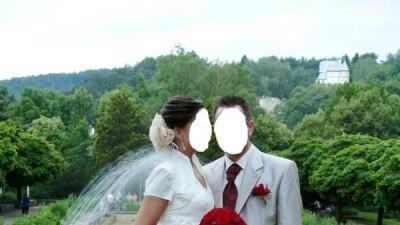Koronkowa Suknia ślubna Ana Lisa