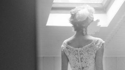 Koronkowa suknia ślubna Annais Bridal