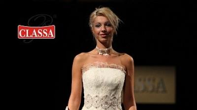 Koronkowa suknia ślubna Classa 36 CIĄŻA!!!!