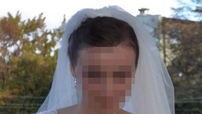 Koronkowa suknia ślubna SINCERITY 3730 + welon