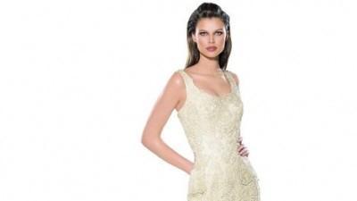 Koronkowa suknia ślubna Villais 2008