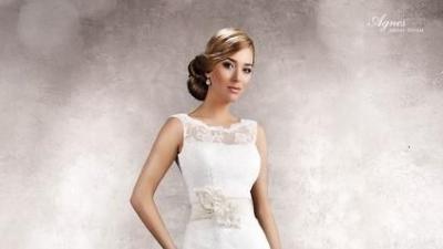 Koronkowa suknia welon poprawki gratis