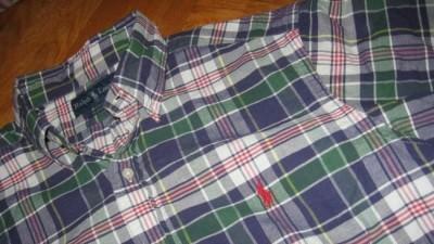 Koszula Ralph Lauren CLASSIC FIT USA M