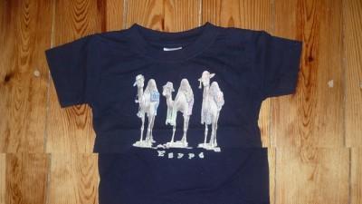 koszulka dziecięca