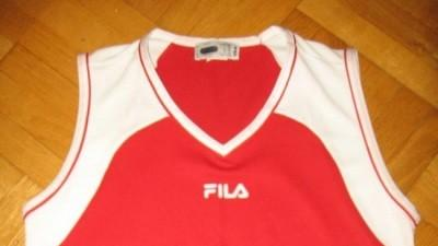 Koszulka FILA r.M z USA