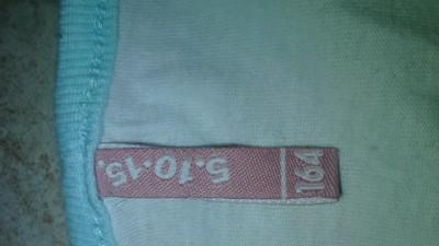 koszulka NOWA! dla dziewczynki!