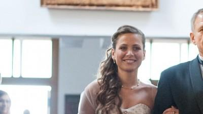 Królewska,Bajkowa suknia ślubna Fulara&Żywczyk