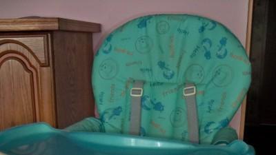 Krzesełko do karmienia Coneco