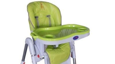 Krzeselko do karmienia COSMO ALICE