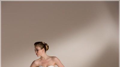 Księżniczka Sincerity Bridal 3520