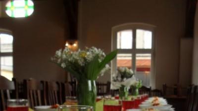 KUCHARKA na komunie/wesele LUBUSKIE