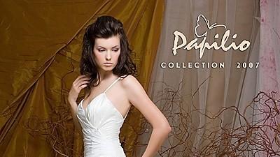 Kupię BIAŁĄ suknię PAPILIO KRÓTKO_DŁUGĄ Nr 719