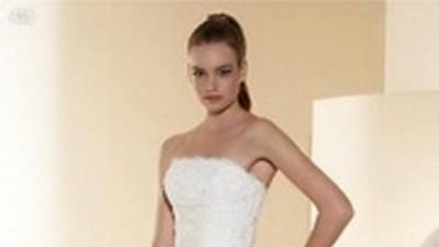 kupię suknię (hiszpankę) White One 418