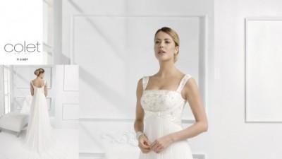 Kupię suknię Lilea Colte Cn 61489 rozm. 38