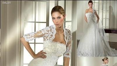 Kupię suknię Madonna Pronovias Nalon