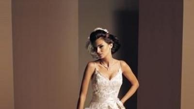 kupię suknię Mon Cheri Bridals 16200