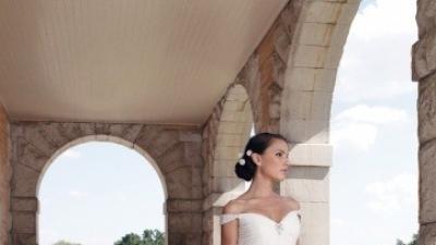 kupię suknię Mon Cheri jak na zdjęciu