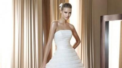 Kupię suknię Pronovias Glamour France