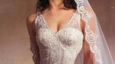 Kupię suknię Pronovias Lorca