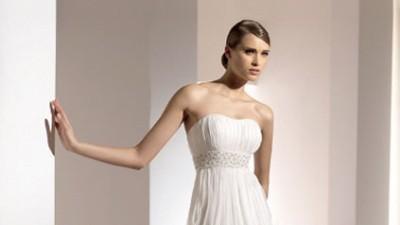 Kupię suknię Pronovias model Gala