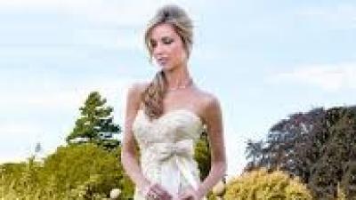 Kupię suknię ślubną